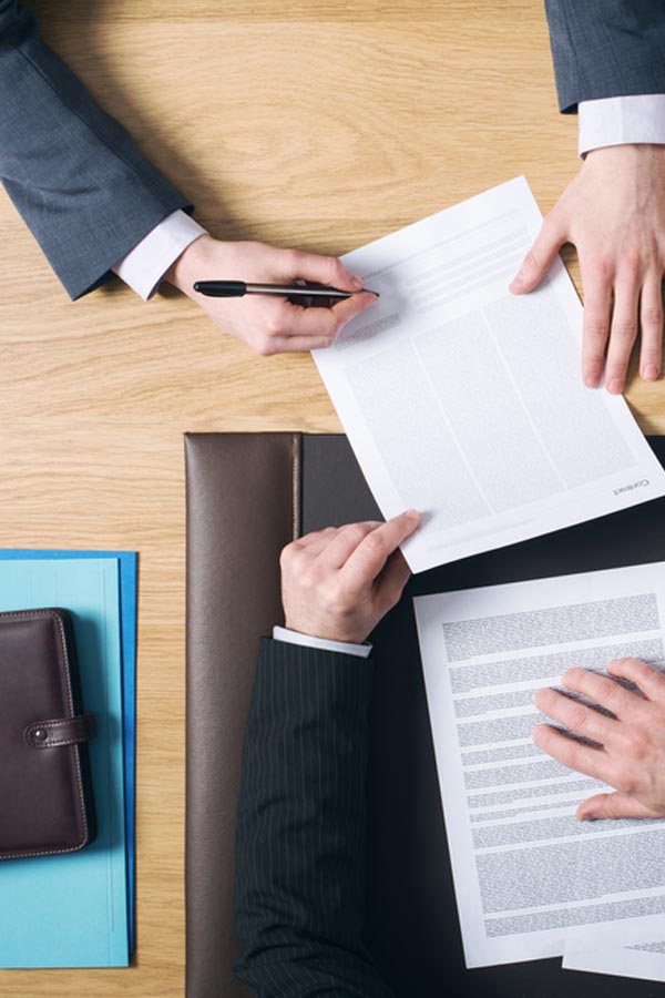 Servicio de abogados para empresas en Uruguay