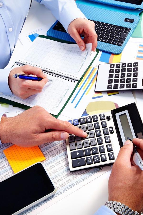 Servicio de Contabilidad para empresas en Uruguay