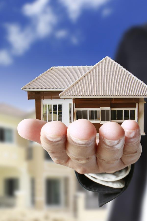 Administración de negocios inmobiliarios